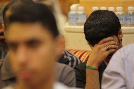 علي الجفيري - التغطية المصورة لمجلس ليلة 10 من شهر رمضان – 1440 هـ 16