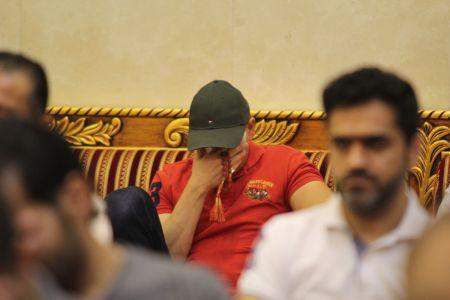علي الجفيري - التغطية المصورة لمجلس ليلة 10 من شهر رمضان – 1440 هـ 19