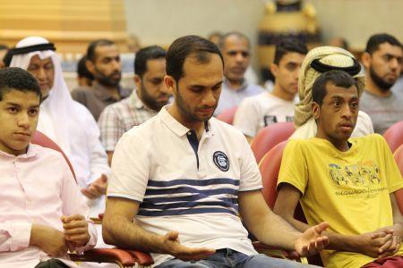 علي الجفيري - التغطية المصورة لمجلس ليلة 10 من شهر رمضان – 1440 هـ 24