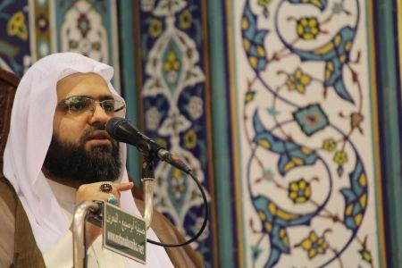 علي الجفيري - التغطية المصورة لمجلس ليلة 10 من شهر رمضان – 1440 هـ 8