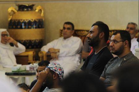 سعيد المعاتيق - التغطية المصورة لذكرى شهادة الامام محمد الجواد عليه السلام ذو القعدة – 1440 هـ 10