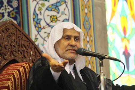 سعيد المعاتيق - التغطية المصورة لذكرى شهادة الامام محمد الجواد عليه السلام ذو القعدة – 1440 هـ 11