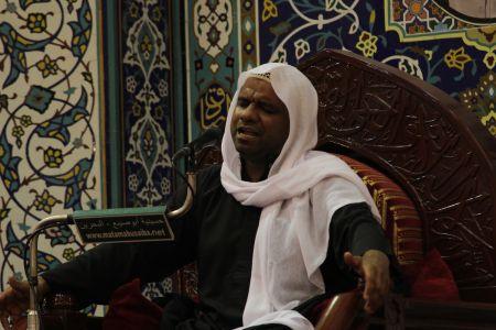 سيد حسين عبدالنبي - التغطية المصورة لذكرى شهادة الامام محمد الباقر عليه السلام ذو الحجة – 1440 هـ 12