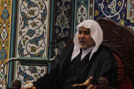 سعيد المعاتيق - التغطية المصورة لذكرى شهادة الامام محمد الجواد عليه السلام ذو القعدة – 1440 هـ 14