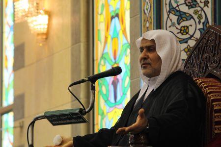 سعيد المعاتيق - التغطية المصورة لذكرى شهادة الامام محمد الجواد عليه السلام ذو القعدة – 1440 هـ 15