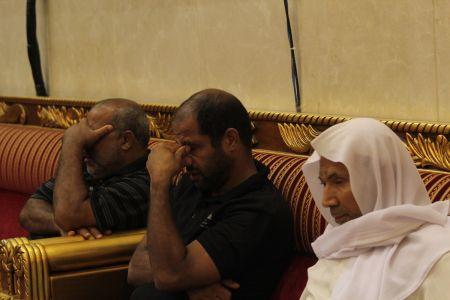سيد حسين عبدالنبي - التغطية المصورة لذكرى شهادة الامام محمد الباقر عليه السلام ذو الحجة – 1440 هـ 16