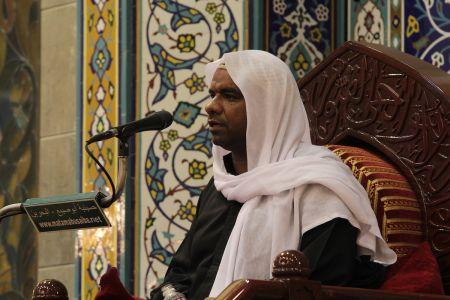 سيد حسين عبدالنبي - التغطية المصورة لذكرى شهادة الامام محمد الباقر عليه السلام ذو الحجة – 1440 هـ 17