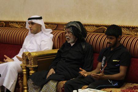 سيد حسين عبدالنبي - التغطية المصورة لذكرى شهادة الامام محمد الباقر عليه السلام ذو الحجة – 1440 هـ 18