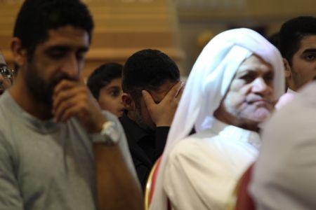 سعيد المعاتيق - التغطية المصورة لذكرى شهادة الامام محمد الجواد عليه السلام ذو القعدة – 1440 هـ 19