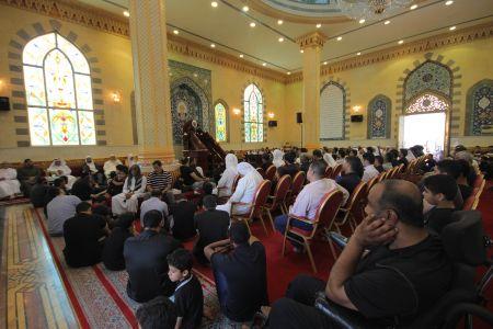 سعيد المعاتيق - التغطية المصورة لذكرى شهادة الامام محمد الجواد عليه السلام ذو القعدة – 1440 هـ 1