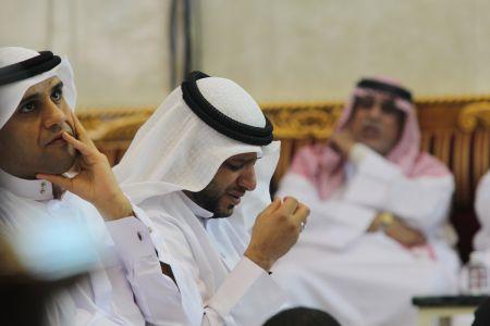 سعيد المعاتيق - التغطية المصورة لذكرى شهادة الامام محمد الجواد عليه السلام ذو القعدة – 1440 هـ 21