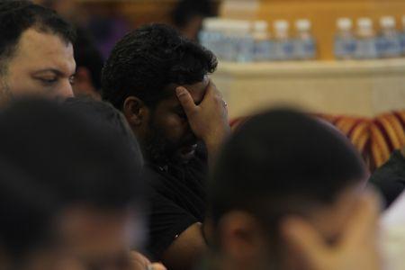 ماهر رحمة - التغطية المصورة لمجلس ذكرى شهادة الامام جعفر الصادق عليه السلام شوال – 1440 هـ 22