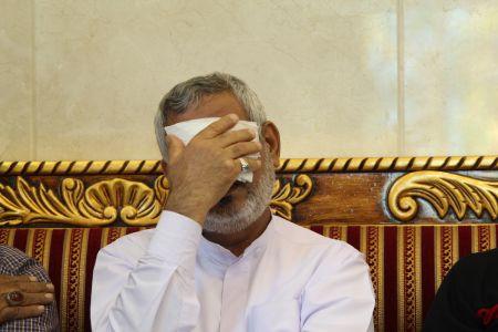 سعيد المعاتيق - التغطية المصورة لذكرى شهادة الامام محمد الجواد عليه السلام ذو القعدة – 1440 هـ 24