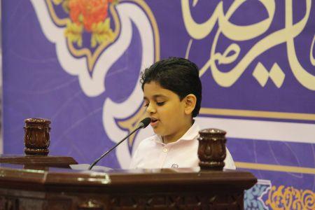ياسين الموسوي - التغطية المصورة لذكرى مولد الامام الضامن علي بن موسى الرضا عليه السلام ذو القعدة – 1440 هـ 38