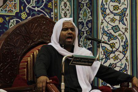 سيد حسين عبدالنبي - التغطية المصورة لذكرى شهادة الامام محمد الباقر عليه السلام ذو الحجة – 1440 هـ 4
