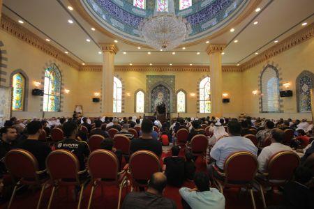 سعيد المعاتيق - التغطية المصورة لذكرى شهادة الامام محمد الجواد عليه السلام ذو القعدة – 1440 هـ 6