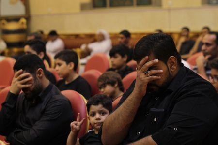 سيد حسين عبدالنبي - التغطية المصورة لذكرى شهادة الامام محمد الباقر عليه السلام ذو الحجة – 1440 هـ 6