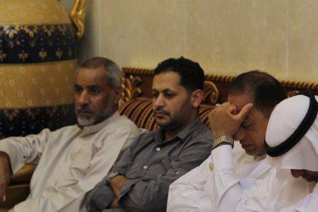 سيد حسين عبدالنبي - التغطية المصورة لذكرى شهادة الامام محمد الباقر عليه السلام ذو الحجة – 1440 هـ 8