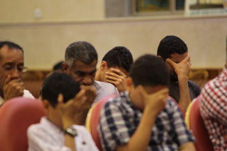 علي الجفيري - التغطية المصورة لمجلس ليلة 14 من شهر رمضان – 1440 هـ 12