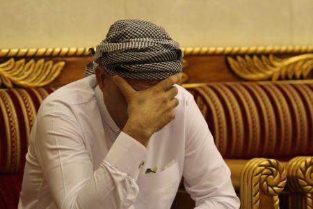 علي الجفيري - التغطية المصورة لمجلس ليلة 14 من شهر رمضان – 1440 هـ 15