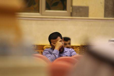 علي الجفيري - التغطية المصورة لمجلس ليلة 14 من شهر رمضان – 1440 هـ 16