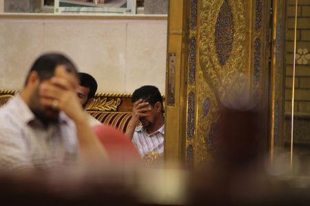 علي الجفيري - التغطية المصورة لمجلس ليلة 14 من شهر رمضان – 1440 هـ 17