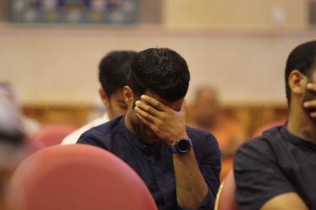 علي الجفيري - التغطية المصورة لمجلس ليلة 14 من شهر رمضان – 1440 هـ 9