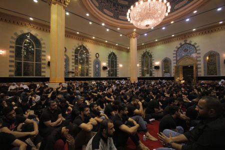 ياسين الجمري - التغطية المصورة لمجلس ليلة 20 من شهر رمضان – 1440 هـ 1