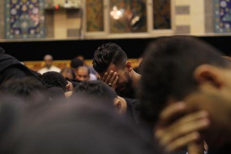 ياسين الجمري - التغطية المصورة لمجلس ليلة 20 من شهر رمضان – 1440 هـ 13