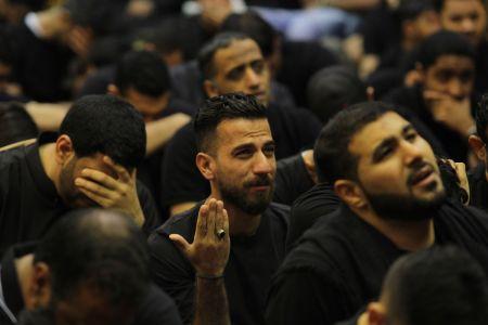 ياسين الجمري - التغطية المصورة لمجلس ليلة 20 من شهر رمضان – 1440 هـ 5