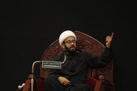 ياسين الجمري - التغطية المصورة لمجلس ليلة 20 من شهر رمضان – 1440 هـ 8