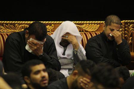 ياسين الجمري - التغطية المصورة لمجلس ليلة 21 من شهر رمضان – 1440 هـ 1