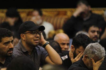 ياسين الجمري - التغطية المصورة لمجلس ليلة 21 من شهر رمضان – 1440 هـ 17