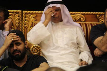 ياسين الجمري - التغطية المصورة لمجلس ليلة 21 من شهر رمضان – 1440 هـ 18