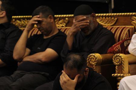ياسين الجمري - التغطية المصورة لمجلس ليلة 21 من شهر رمضان – 1440 هـ 19