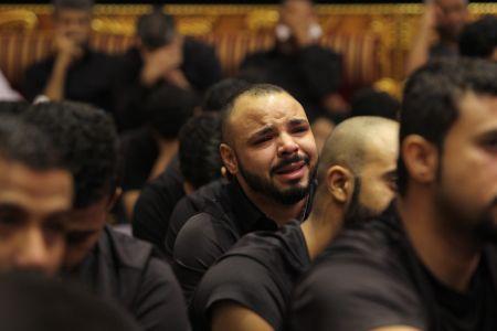 ياسين الجمري - التغطية المصورة لمجلس ليلة 21 من شهر رمضان – 1440 هـ 21