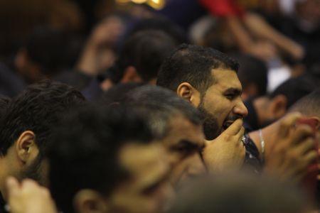 ياسين الجمري - التغطية المصورة لمجلس ليلة 21 من شهر رمضان – 1440 هـ 23