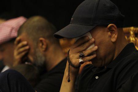 ياسين الجمري - التغطية المصورة لمجلس ليلة 21 من شهر رمضان – 1440 هـ 26