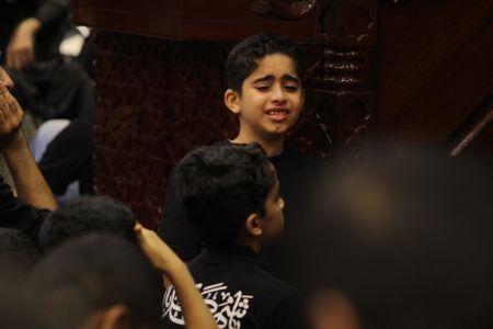 ياسين الجمري - التغطية المصورة لمجلس ليلة 21 من شهر رمضان – 1440 هـ 29