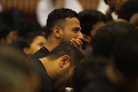 ياسين الجمري - التغطية المصورة لمجلس ليلة 21 من شهر رمضان – 1440 هـ 30