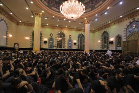 ياسين الجمري - التغطية المصورة لمجلس ليلة 21 من شهر رمضان – 1440 هـ 4