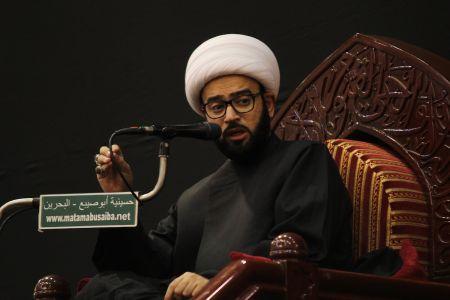 ياسين الجمري - التغطية المصورة لمجلس ليلة 21 من شهر رمضان – 1440 هـ 9