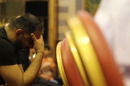 ياسين الجمري - التغطية المصورة لمجلس ليلة 22 من شهر رمضان – 1440 هـ 13
