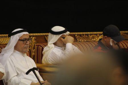 ياسين الجمري - التغطية المصورة لمجلس ليلة 22 من شهر رمضان – 1440 هـ 15