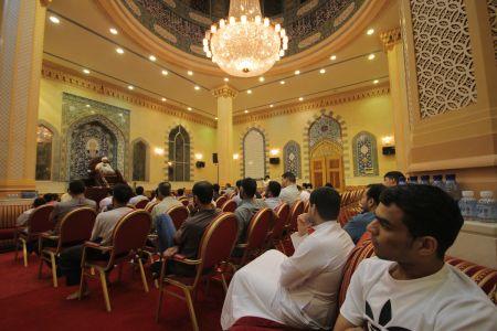 ياسين الجمري - التغطية المصورة لمجلس ليلة 23 من شهر رمضان – 1440 هـ 1