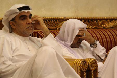 ياسين الجمري - التغطية المصورة لمجلس ليلة 23 من شهر رمضان – 1440 هـ 11