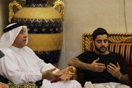 ياسين الجمري - التغطية المصورة لمجلس ليلة 23 من شهر رمضان – 1440 هـ 19