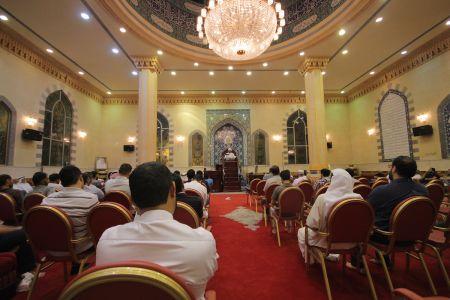 ياسين الجمري - التغطية المصورة لمجلس ليلة 23 من شهر رمضان – 1440 هـ 2