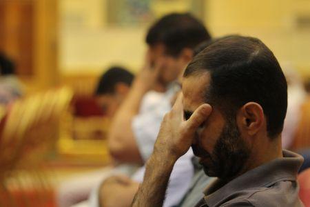 ياسين الجمري - التغطية المصورة لمجلس ليلة 23 من شهر رمضان – 1440 هـ 8
