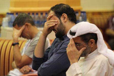 ياسين الجمري - التغطية المصورة لمجلس ليلة 23 من شهر رمضان – 1440 هـ 9